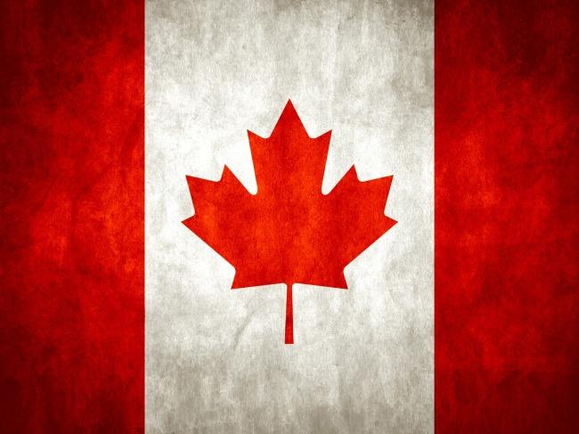 加拿大个签