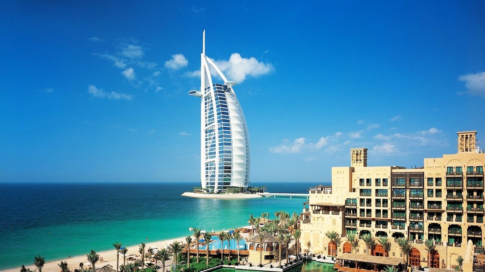 迪拜5天标准行