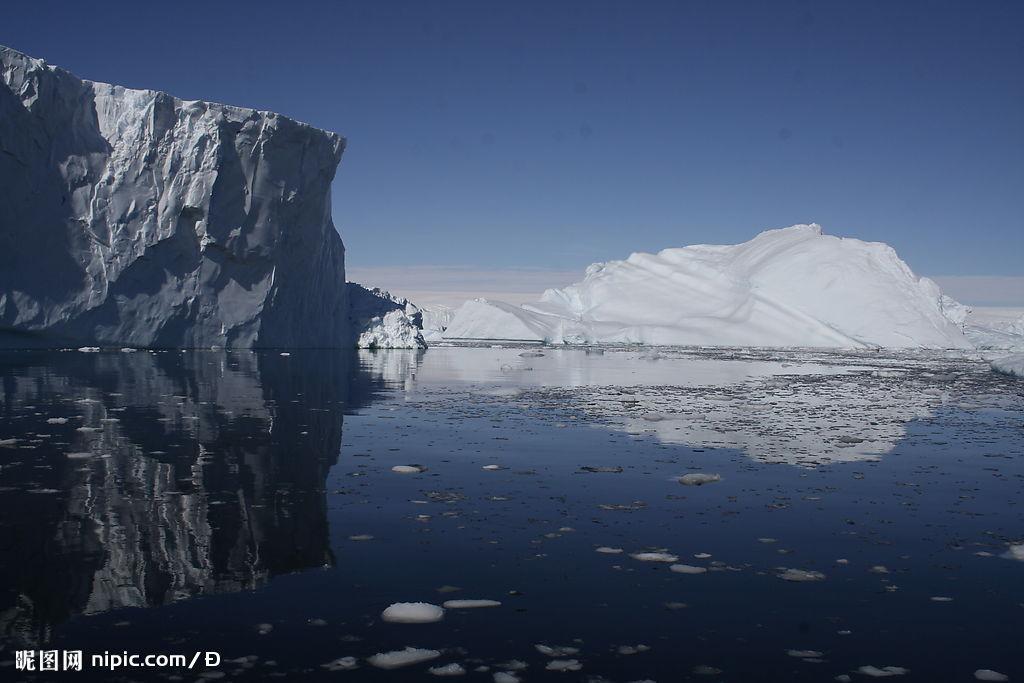 穿越南极圈2014年