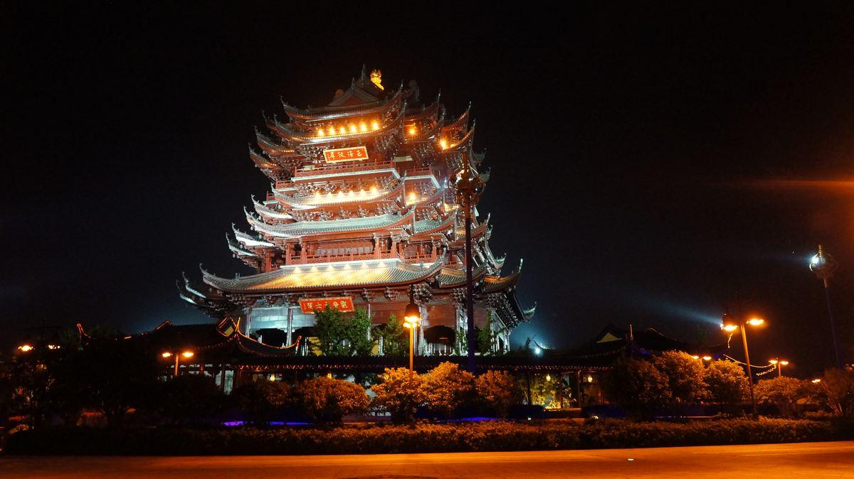 虎丘观光、重元寺出家体验两日游